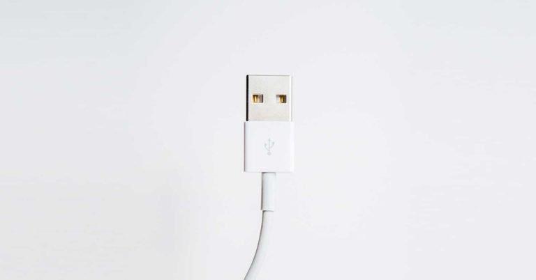 что делать, если не держится кабель